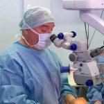 В Зеленограде начали выпуск отечественных линз для лечения катаракты